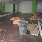 commercial interior demolition