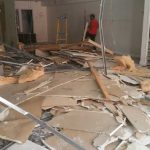 commercial demolition pickering