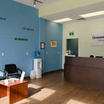 medical office renovations toronto
