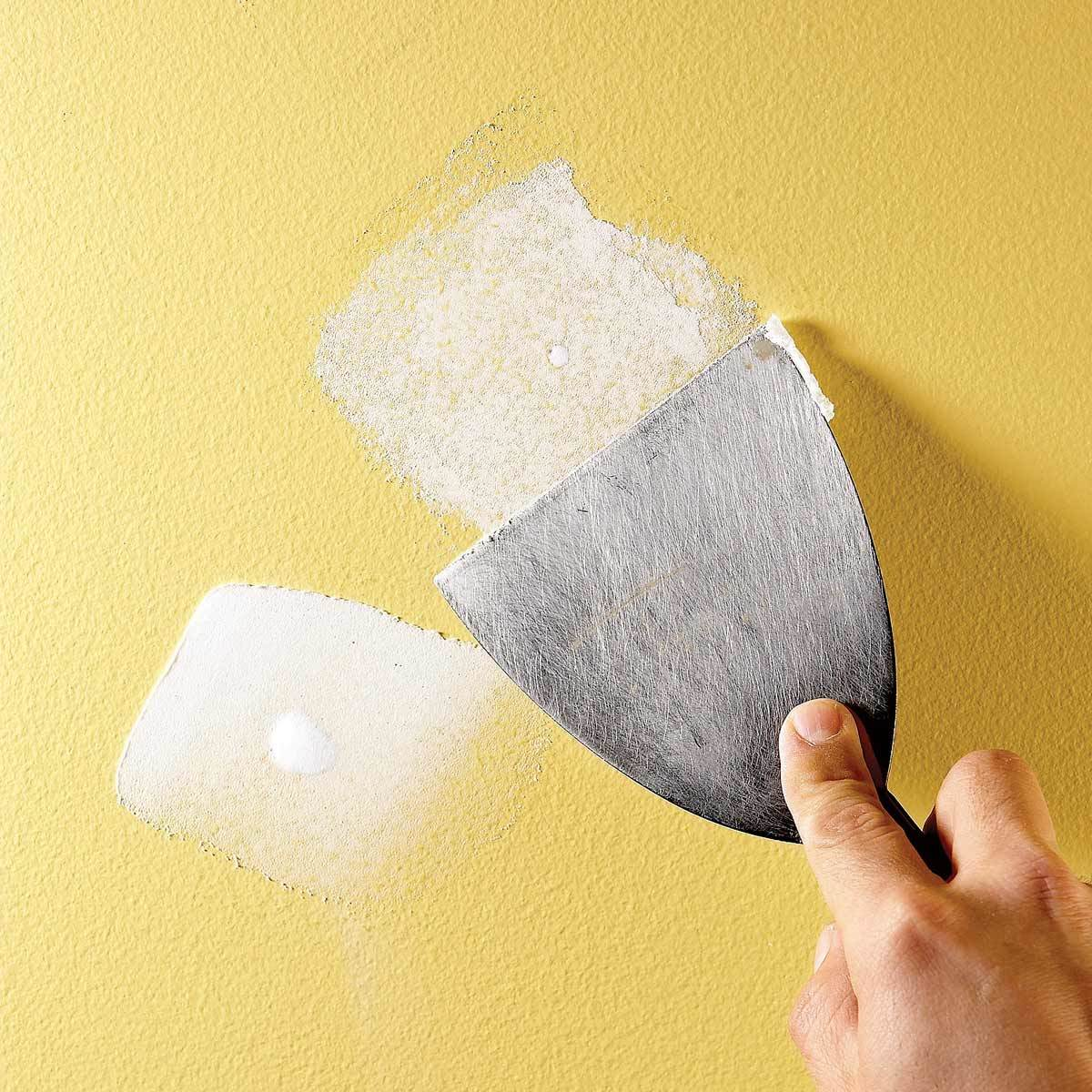 painters putty