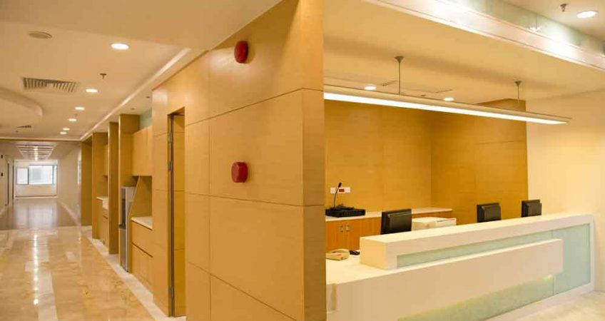 dental offices renovations toronto